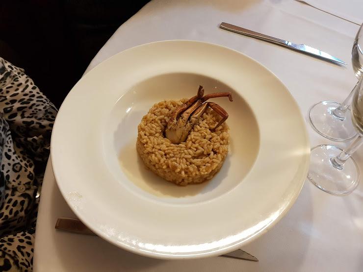 Isalba Restaurant Carrer de Sant Jeroni, 31, 08921 Santa Coloma de Gramenet, Barcelona