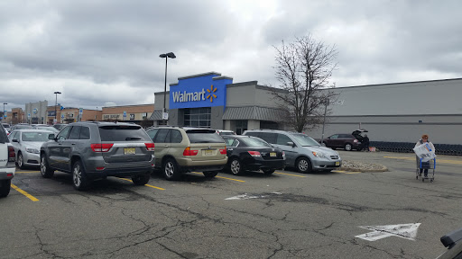 Discount Store «Walmart», reviews and photos, 40 International Dr S, Flanders, NJ 07836, USA