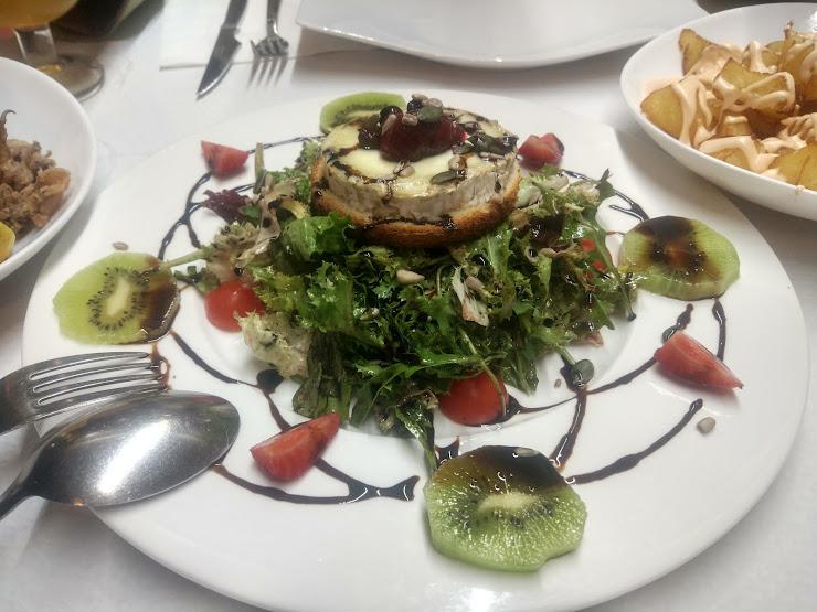 Restaurant Amèrica Avinguda d'Amèrica, 32, 17310 Lloret de Mar, Girona