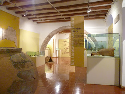 Sabadell History Museum