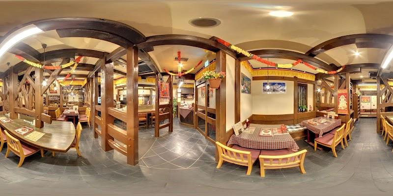 サリカ インド・ネパールレストラン INDIAN NEPALI RESTAURANT SARIKA