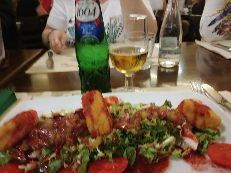 Restaurant La Temporada Carrer del Montnegre, 62, 17180 Vilablareix, Girona