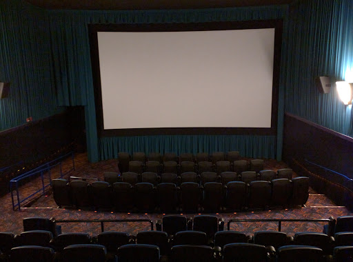 Movie Theater «Cinemark Theatres», reviews and photos, 21600 W Field
