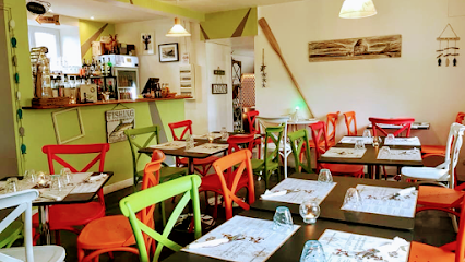 photo du restaurant Crêperie O jardin
