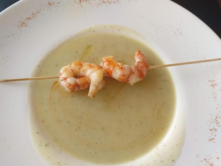 Restaurant La Grangeta d'en David Carrer Mossèn Jacint Verdaguer, 14, 08480 L'Ametlla del Vallès, Barcelona