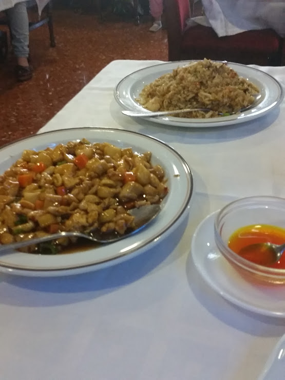 Restaurante Chino Da Fu Hau RB Marina 353, 08907 Hospitalet de Llobregat, Barcelona