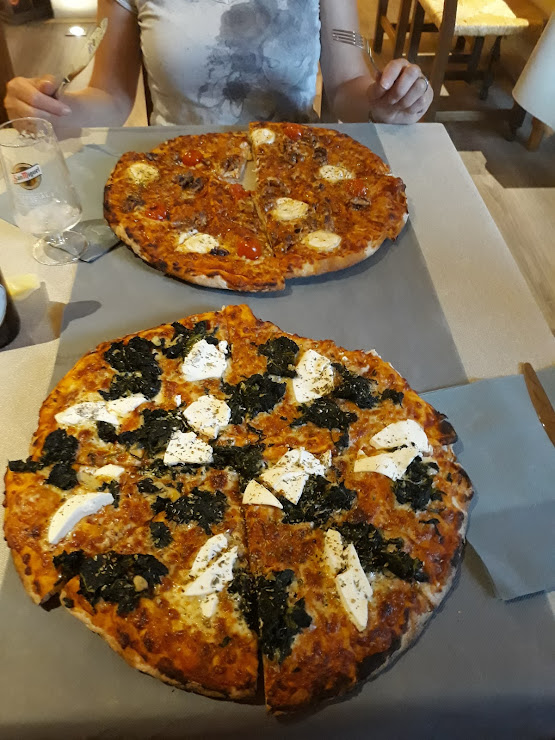 Pizzería al dente Carrer Xaulet, 4, 25597 Espot, Lleida