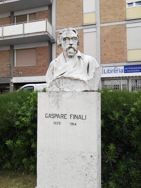 Erma a Gaspare Finali
