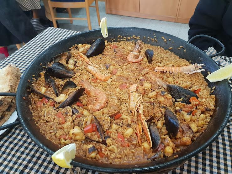 El Caliu de Castellar Carrer d'Itàlia, 15, 08211 Castellar del Vallès, Barcelona