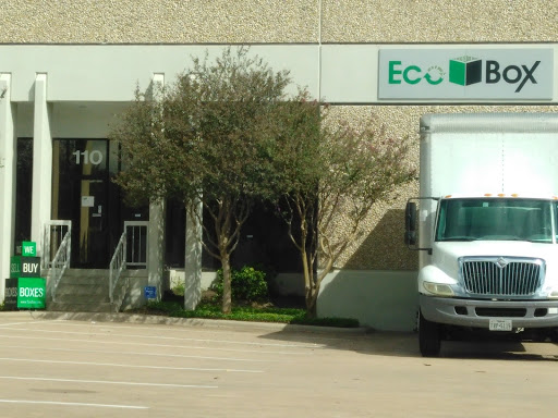 Packaging Supply Store «EcoBox», reviews and photos