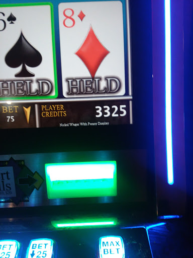 Truck Stop «Wild Fire Casino And Fuel Stop», reviews and photos, 1680 N Lobdell Hwy, Port Allen, LA 70767, USA
