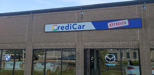 Financement Auto Axis Auto Finance à Mississauga (ON) | AutoDir