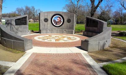 Mickey Leland Memorial Park