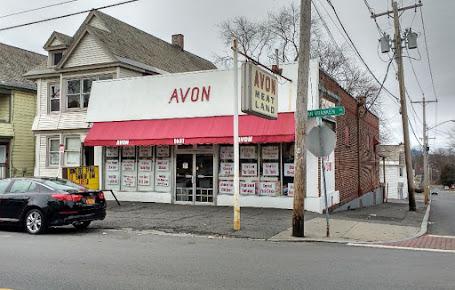 Avon Market