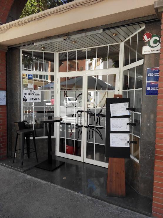 Cafeteria Barbar Carrer de Barcelona, 64, 25600 Balaguer, Lérida
