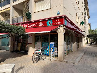 Farmàcia Lluís Colom Cambrils