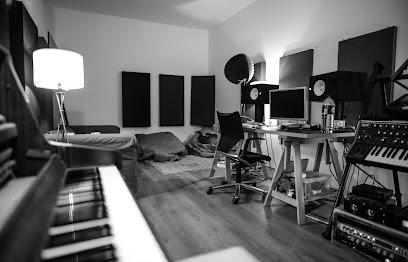 Recording studio Finsbury Park BSMNT Recording Studios
