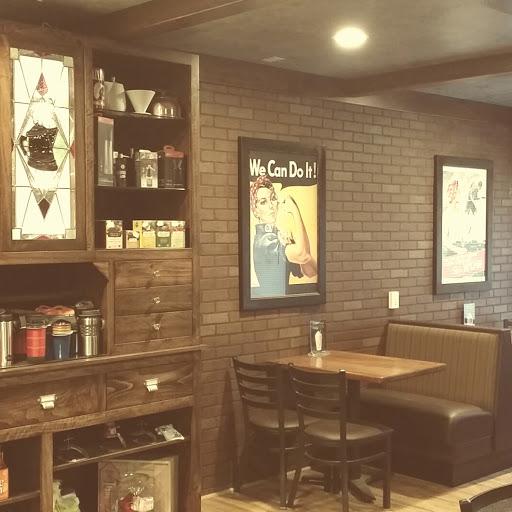 Coffee Shop «Nostalgia Coffee & Cafe», reviews and photos, 1332 Albion Ave, Burley, ID 83318, USA