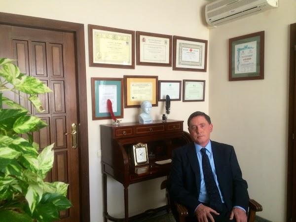 Clínica de psiquiatría Miguel Verdeguer