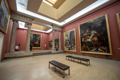 Museum of Fine Arts of Rouen