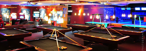 Bowling Alley «Lucky Strike West Nyack», reviews and photos, 4662 Palisades Center Dr, West Nyack, NY 10994, USA