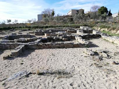 Ciudad Romana De Cara
