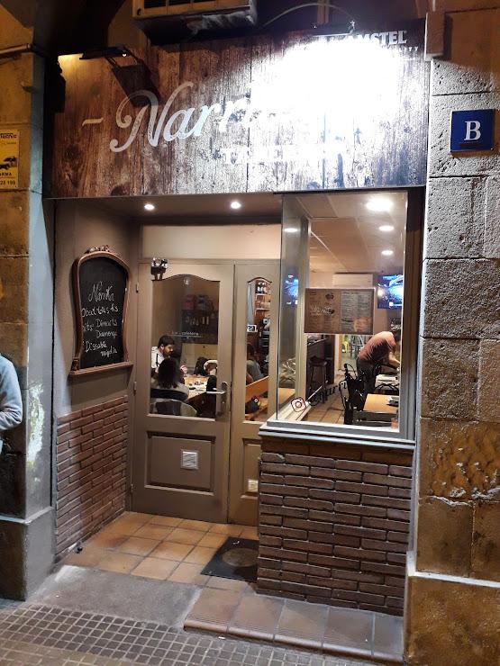 Narrika Carrer del Casal, 26, 08720 Vilafranca del Penedès, Barcelona