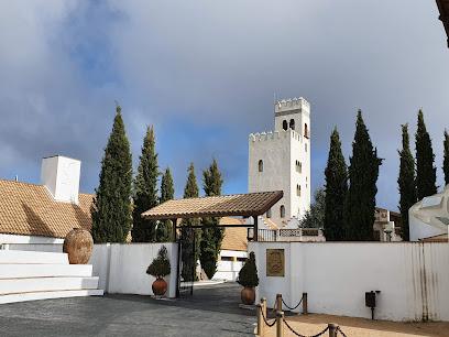 Monasterio Nuestra Señora de los Ángeles