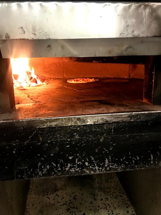 Pizzeria Veranapoli Carrer del Dr. Robert, 75, 08915 Badalona, Barcelona