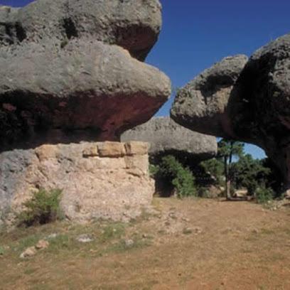 Monumento Natural Muela Pinilla y del Puntal