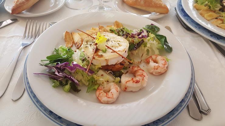 Mediterrania Restaurant & Banquets Av. Emili Monturiol, 15, 08105 Sant Fost de Campsentelles, Barcelona