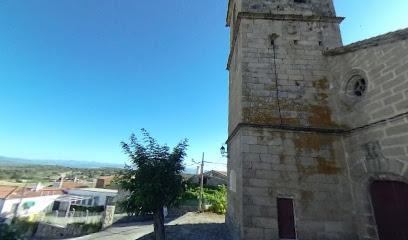 Iglesia Villar de Plasencia