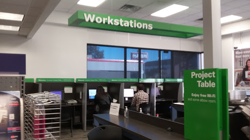 Print Shop «FedEx Office Print & Ship Center», reviews and photos, 2607 E Speedway Blvd, Tucson, AZ 85716, USA