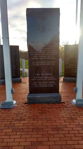 Memorial Park «Veterans Memorial Park», reviews and photos, 80 Broadway Rd, Dracut, MA 01826, USA