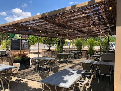 photo du restaurant LA BERGERIE DU VENTOUX