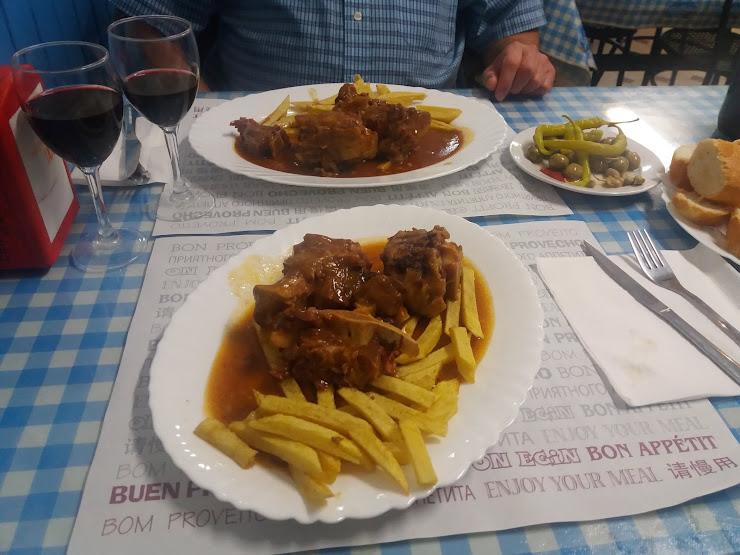 Bar Restaurant Cuenca Rambla Marquesa de Castellbell, 100a, 08980 Sant Feliu de Llobregat, Barcelona