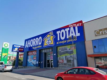 Muebles Ahorro Total Ávila | Tienda de Muebles Baratos