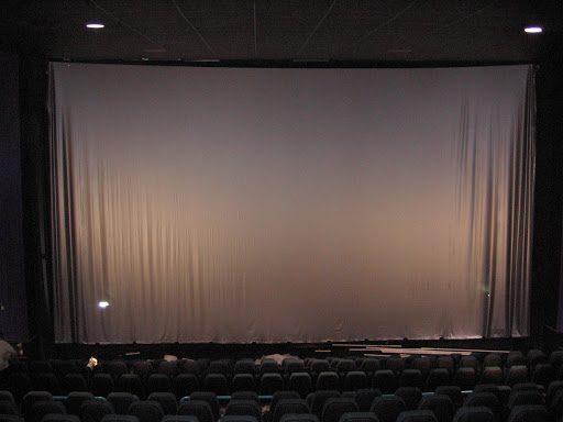 Movie Theater «Wehrenberg Theatres Ronnies 20 Cine IMAX», reviews and photos, 5320 S Lindbergh Blvd, Sappington, MO 63126, USA