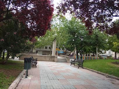 El Jardín De Huelma Park
