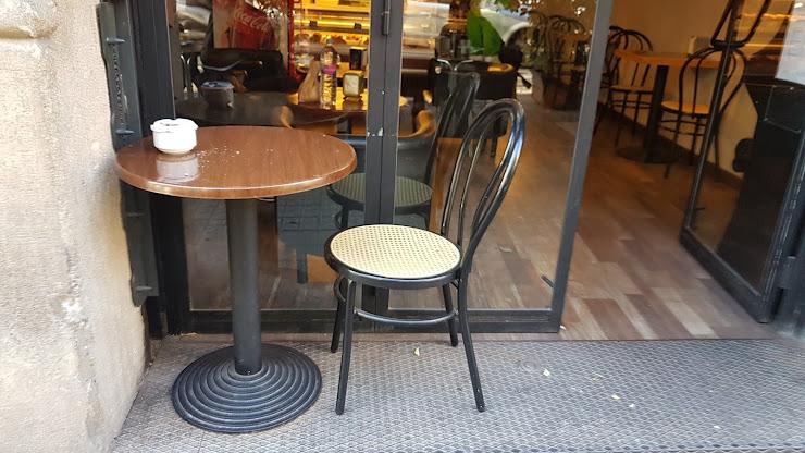 Cafè Yafa Carrer de Girona, 179, 08037 Barcelona
