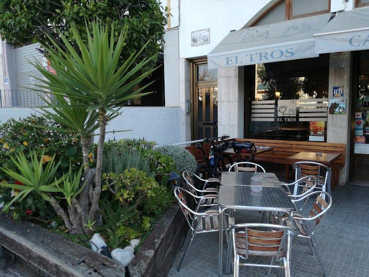 Bar Restaurant El Tros Carr. de Sant Pere de Ribes, 12, 08870 Sitges, Barcelona