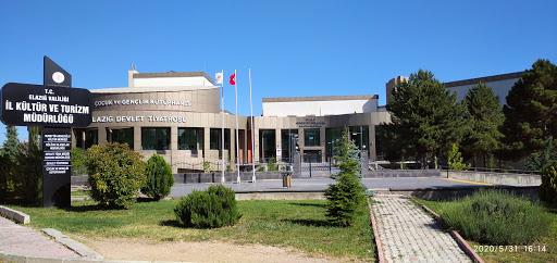 Elazığ İl Kültür ve Turizm Müdürlüğü