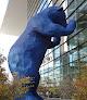 Blue Sage Property Management logo