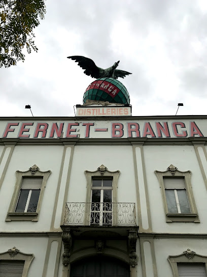 Fernet Branca Foundation