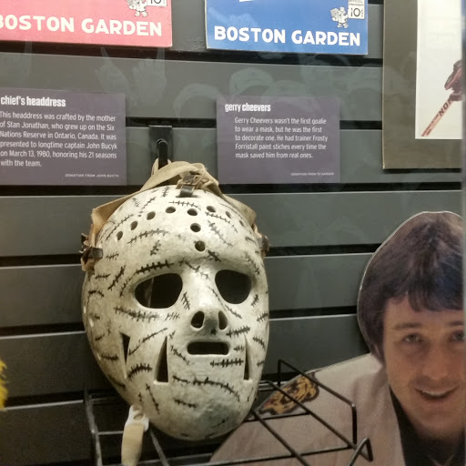 Museum «The Sports Museum», reviews and photos, 100 Legends Way, Boston, MA 02114, USA