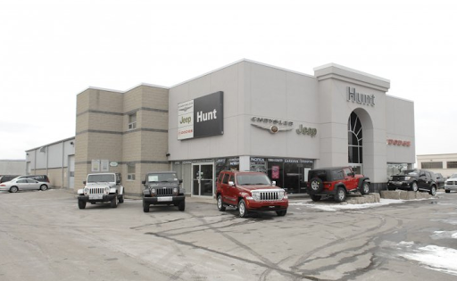 Truck Parts Hunt Chrysler Fiat in Milton (ON) | AutoDir