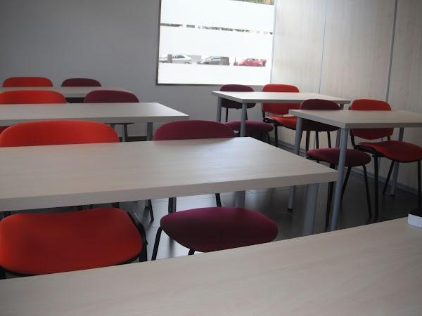 Academia Centro de Estudios Alejandría