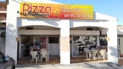 photo du restaurant Pizzas Ficabruna