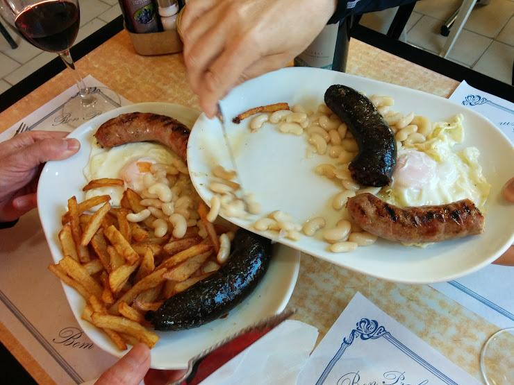 Restaurant Can Noguera Av. de Sant Nonet, 18, 08458 Sant Pere de Vilamajor, Barcelona