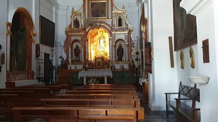 Hermitage of Nuestra Señora del Carmen